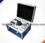 Hdj-5 Huile de transformateur Intelligent immergé test testeur Hipot AC DC