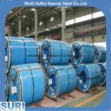 La meilleure qualité 201 de la Chine 304 304L 316 316L 310S 409 430 a laminé à froid le prix de bobine d'acier inoxydable