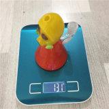 Mini-Plataforma DAB Óleo Ovo Faberge Fumar Tubo de água de vidro