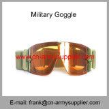 軍のSunglasse屋外のガラス乗馬のギョロ目戦術的なギョロ目軍のゴーグル