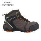 Ультрамодное Hiking цена удобной конструкции людей ботинок дешевое