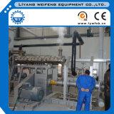 Предлагают Manufactory качества рыбных продуктов производственной линии и рыбалка зажигания Пелле бумагоделательной машины
