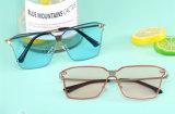 2018의 최신 인기 상품 바다 렌즈 일요일 유리 남자 여자 색안경