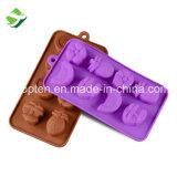 Les fruits de moule en silicone pour le béton