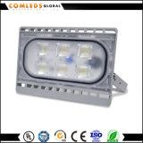 Holofote do LED de alta potência Brideglux Piscina PI65 50W 100W 150W 200W 250W 300W Projector LED
