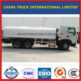 De Vrachtwagen van de Brandbestrijding HOWO van de Vrachtwagen 20000L van de Sproeier van Sinotruk HOWO 6X4 20ton