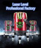 Zeilen Ld-2 grünen Stufen-Laser-Drehlaser-Stufe