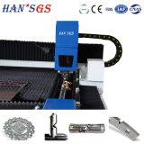 1000W Hans GS 탄소 관 섬유 Laser 절단기