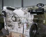 motor diesel de 6ltaa8.9-M315 Cummins con el certificado de CCS para el barco de pesca marina