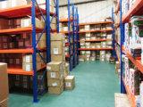 China Fornecedor instalado fácil Long Span equalizadores de armazenamento em Rack