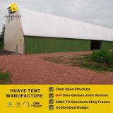 Большой шатер спорта для по-разному вида случая Fuction (P3 HAF)