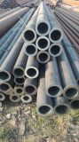Metall, das X42 ERW Kohlenstoffstahl-Rohr befestigt