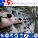 Tela del hilado directo del reparto 930dtex (840D) Shifeng Nylon-6 Industral/del acero inoxidable/del bordado/del conector/del alambre/de la cortina/tela del algodón/de la ropa/cuerda de rosca del poliester/costura