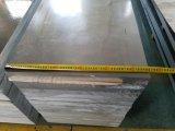 6061 T6 Mill terminar la hoja de aleación de aluminio liso