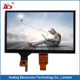 7.0 ``접촉 스크린을%s 가진 TFT 해결책 800*480 높은 광도 LCD 화면 표시 모니터