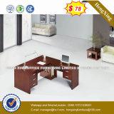 De taille moyenne 4 Place d'origine de la jambe Table Office (HX-K83)