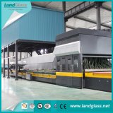 Processamento de vidro de Luoyang Landglass Preço do forno de têmpera da Máquina