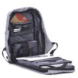 Conception étanche le plus récent Rolling Outdoor Adventure sac à dos antivol pour ordinateur portable