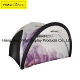 معرض خيمة قابل للنفخ مسيكة قابل للنفخ يعلن قبة خيمة لأنّ حادث