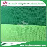 Eco-Friendly продукт TNT Cambrelle ткани 100% PP Spunbond Nonwoven