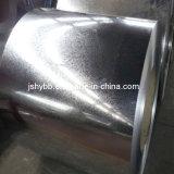 Bobine d'acier galvanisé, tôles galvanisées, GI, bobine recouvert de zinc