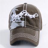 Promoção de Verão de impressão personalizado Pac Boné chapéu de algodão