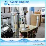 Automatischer runde Flaschen-Marken-Aufkleber-Etikettiermaschine