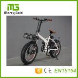 """Wth 20 Bikes Ebikes тучной автошины ШАГ & дроссель дюйма электрического складывая """" велосипедом Скорости Китая e"""