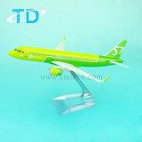 Modèle Plan en plastique A320neo S7 18,8 cm Nouveau produit