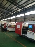 автомат для резки лазера волокна CNC высокого качества 1500W для металла