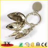 Metaal Keychain van de Verkoop van het Embleem van de douane het Hete