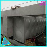 Réservoir d'eau brute de l'eau en acier inoxydable de qualité supérieure des réservoirs de stockage