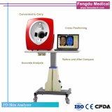 Detector de pele de alta qualidade portátil Rejuvenescimento da pele máquina de beleza