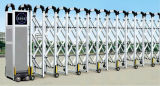 De automatische Intrekbare Deur van het Blind van de Rol van de Hoge snelheid (Herz-RE2)