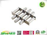 La barra de Filtro magnético, fuertes barras magnéticas