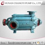 Pompes centrifuges à plusieurs étages pour le mien approvisionnement et débit en eau urbains