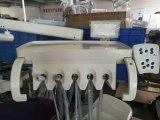 Silla del equipo dental con el material de la importación de China