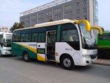 35-39 de Minibus van de Zetels van de passagier/de Bus van de Pendel/de Bus van de Stad/de Bus van de Toerist