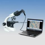 Микроскоп Микроскоп контактов камеры с компьютером SHA-350