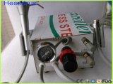 歯科実験室の携帯用タービン単位のHandpieceの管