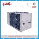 일폭 압축기 냉각장치를 급수하는 공기