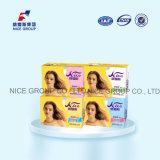 125g 니스 상표 Freash 향수를 가진 최고 청소 아름다움 비누