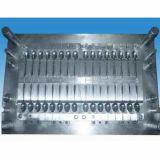 Multi modelagem por injeção da cavidade para a colher plástica