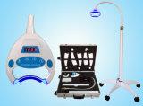 Dientes usados clínica dental portable móvil profesional que blanquean la máquina ligera