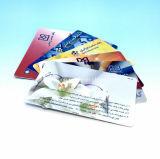 Klassische EV1 1K Plastik-RFID Karten des CMYK Drucken-MIFARE
