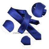 5cmの無地はネクタイを薄くする