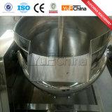 ガス暖房のJacketedやかんの炊事道具/ガスのポップコーン機械価格