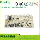Доска радиотехнической схемы источника питания для PCBA