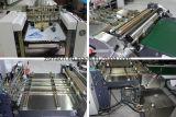 自動つく機械(熱い溶解の接着剤及び冷たい接着剤)