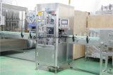 Bouteille de jus d'eau automatique bouteille Pet étiquette gaine rétractable PVC Machine